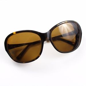 Tommy Bahama Brown Splashdancer TB 7016 Sunglasses